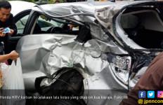 Kecelakaan Selama Ops Lilin 2018 Alami Penurunan - JPNN.com