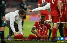 Liga Champions: Derita Bayern Muenchen Bertambah - JPNN.com