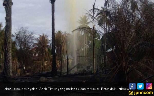 Polri Segera Tertibkan Sumur Minyak Tradisional - JPNN.com