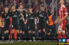 Liga Champions: Cuplikan Bayern Muenchen vs Real Madrid - JPNN.com