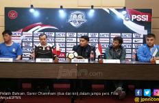 Anniversary Cup: Timnas Bahrain Akui Buta Kekuatan Indonesia - JPNN.com