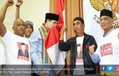 Sebut Veronica Kartini Zaman Now, Sam Pede Kalahkan Jokowi - JPNN.com