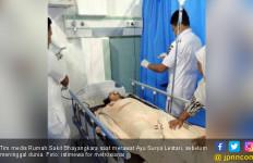 Lewati Rel Tanpa Palang, Guru Honorer Tewas Ditabrak KA - JPNN.com