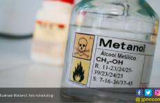 Dampak Mengerikan Metanol saat Dikonsumsi Manusia - JPNN.com