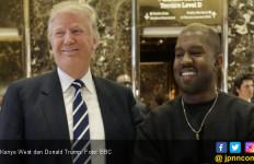 Sepertinya Kanye West Serius Banget Pengin Jadi Presiden AS - JPNN.com