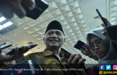 Agus Rahardjo Pengin Petugas KPK Dibekali Senjata Khusus - JPNN.com
