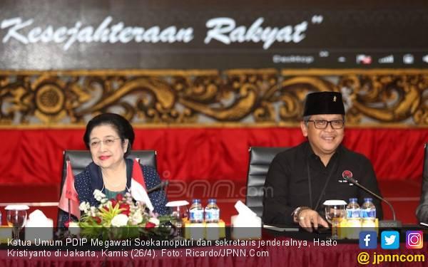 PDIP Prioritaskan Kader Berkeringat untuk Pilkada 2020 - JPNN.com