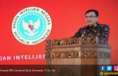 BIN Petakan Potensi Kerawanan Papua Jelang PON XX - JPNN.com