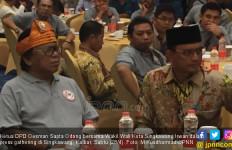 Ini Jurus Oso Bela Jokowi dari Tudingan soal Rezim Pengutang - JPNN.com