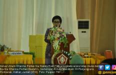 Istri Prajurit TNI Harus Memberikan Dukungan Optimal - JPNN.com