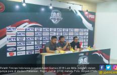 Luis Milla Sebut Permainan Indonesia Makin Berkembang - JPNN.com