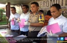 Jajakan Janda untuk Bercinta Bertiga, Sebegini Tarifnya - JPNN.com