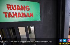 Penghina Nabi Masih Ditahan Polda Jatim - JPNN.com