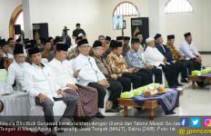 Kepala BIN Bersilaturahmi dengan Ulama dan Takmir Masjid - JPNN.com