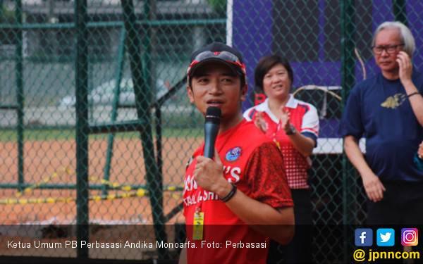 Gelar Kejuaraan Sofbol Putri Asia, Indonesia Incar Posisi 5 - JPNN.com