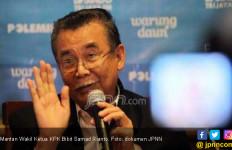 Penjelasan Eks Pimpinan KPK soal Boediono di Kasus Century - JPNN.com