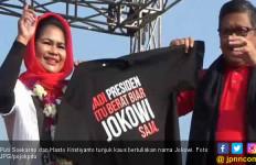 Puti Soekarno Kampanyekan Nama Jokowi di Jatim - JPNN.com