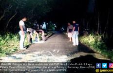 Sebelum Tewas Kecelakaan, Siswa SMA Muhammadiyah Sempat Azan - JPNN.com