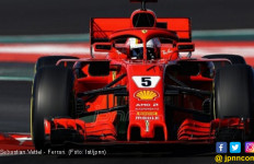 Hasil Klasemen F1 Jepang: Perjuangan Vettel Semakin Berat - JPNN.com
