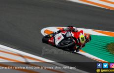 Duet Pembalap Surabaya dan Depok Optimistis di CEV Spanyol - JPNN.com