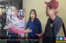 Arisan Ratusan Juta Mama Gaul Ternyata Bodong - JPNN.com
