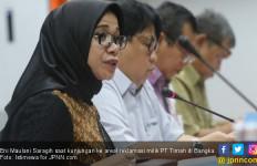 Komisi VII DPR Optimistis PT Timah Bisa Tingkatkan Produksi - JPNN.com