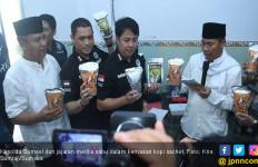 Polisi Tembak Mati Tiga Kurir Narkoba di Palembang - JPNN.com