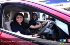 Langkah Suzuki Bekali Kemampuan Pengemudi Perempuan - JPNN.com