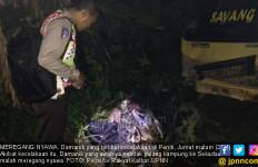 Kecelakaan Maut, Damanik Meninggal Dunia - JPNN.com