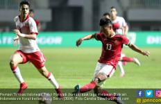 Indonesia vs Korut: Andalkan Kecepatan Febri dan Osvaldo - JPNN.com