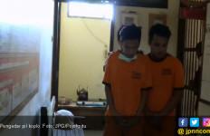 Pengedar Narkoba Terjebak Tipuan Purel - JPNN.com