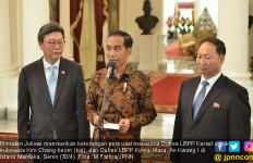 Jokowi Dukung Proses Perdamaian antara Korsel dan Korut - JPNN.com