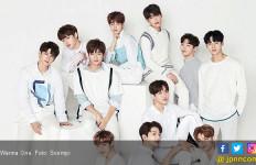 Wanna One Kembali ke Indonesia, Catat Tanggal Konsernya - JPNN.com