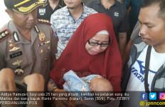 Penculikan Bayi di Depok, Pelaku tak Menyesal - JPNN.com