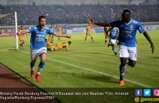 Liga 1 2018: 8 Pemain Asing Debutan Paling Moncer (2/habis) - JPNN.com