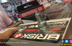 3 Varian Baru Busi Brisk - JPNN.com