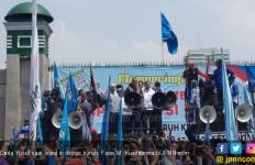 KSPI Deklarasi Prabowo Capres, Dede Yusuf Ogah Ikutan - JPNN.com