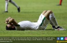 Indonesia vs Uzbekistan: Bukan Spaso Paling Ditakuti Lawan - JPNN.com