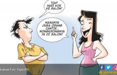 Istri Kerap Bertemu Teman SMA, Suami tak Kuat Lagi - JPNN.com