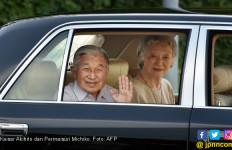 Setahun Jelang Kaisar Akihito Turun Takhta - JPNN.com