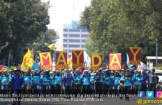KIPP: Buruh Harus Mampu Menjaga Marwah Jelang Pilpres 2019 - JPNN.com