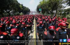 Buruh Rentan Disusupi Agenda Politik Kelompok Tertentu - JPNN.com
