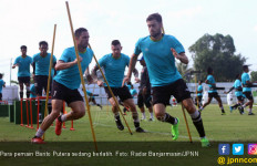 Klasemen Sementara Liga 1 2018 Pekan ke -17 - JPNN.com