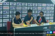 Indonesia Sukses Runtuhkan Prediksi Pelatih Korea Utara - JPNN.com