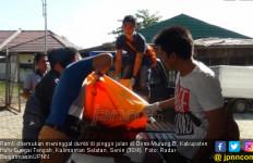 Tewas Bersimbah Darah, Ramli Dibiarkan di Pinggir Jalan - JPNN.com