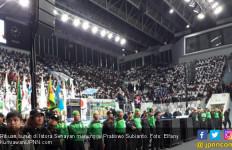 Buruh Minta Prabowo Subianto Tanda Tangani Kontrak Sepultura - JPNN.com