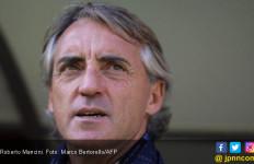 Selangkah Lagi Roberto Mancini Latih Timnas Italia - JPNN.com