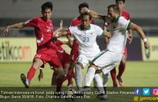 Pelatih Korut Kagum pada Permainan Cepat Timnas Indonesia - JPNN.com