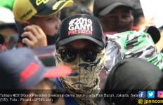 Demo Buruh 2018 Sarat Urusan Politik Jelang Pilpres - JPNN.com