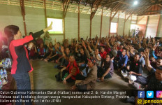 Ini Kado dari Karolin untuk Dunia Pendidikan di Kalbar - JPNN.com